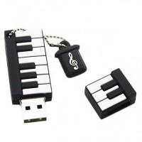 Piano usb stick. 64gb