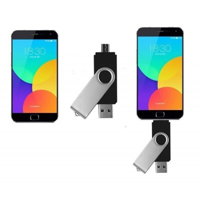 Android OTG twister usb stick