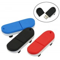 Skateboard usb stick 8gb