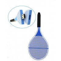 Tennis racket USB stick. 8GB