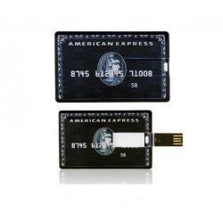 American Express Creditcard usb stick 32gb