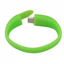 Armband usb stick. 32gb