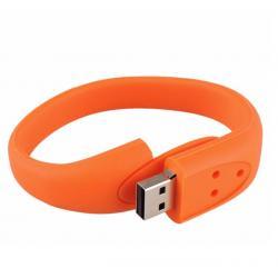 Kadotip Armband usb stick. 4gb