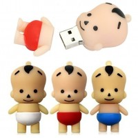 Baby usb stick. 16GB