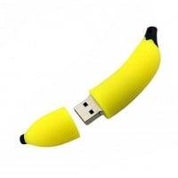 Bananen usb stick. 32gb