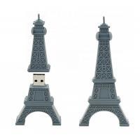 Eiffeltoren vorm toren usb stick. 32gb