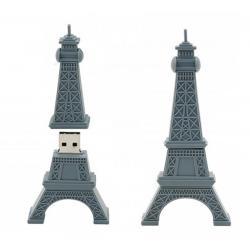 Eiffeltoren vorm toren usb stick. 16gb