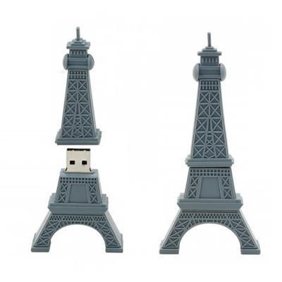 Eiffeltoren usb stick 16gb