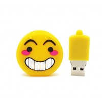 Emoji boos usb stick 32GB