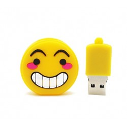 Emoji boos usb stick 8GB