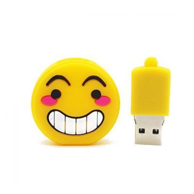 Emoji boos usb stick