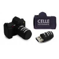 Fototoestel usb stick met naam 64GB