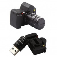 Fotocamera camera usb stick 32gb