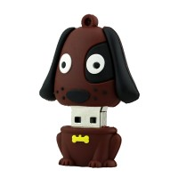 Hond usb stick 2gb