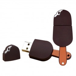Ijs usb stick. 2gb