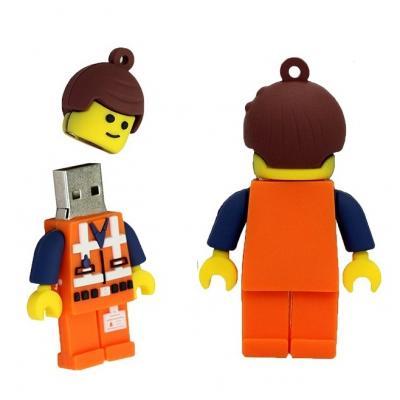 Lego poppetje usb stick