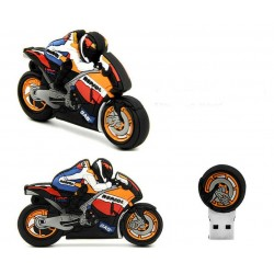 Motor usb stick. 8gb