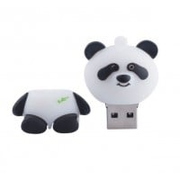 8GB Panda usb stick