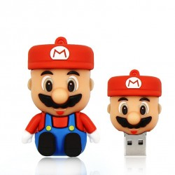 Super Mario usb stick 2gb