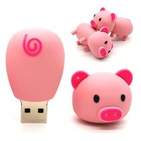 Big varken usb stick 8gb