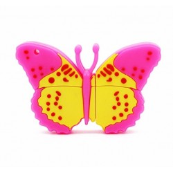 Vlinder usb stick 64gb