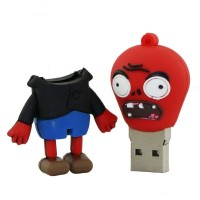 Zombie usb stick 8gb