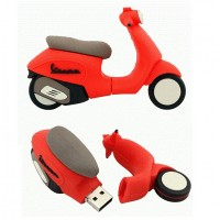 Scooter usb stick 32gb