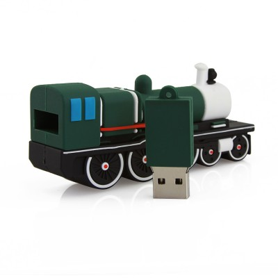 Trein usb stick 8GB