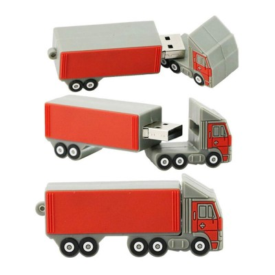 Truck usb stick 64gb