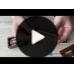 Hout twister usb stick en hout doos met logo. Vanaf 5 stuks