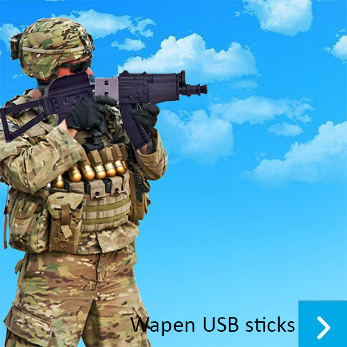 Wapen usb sticks